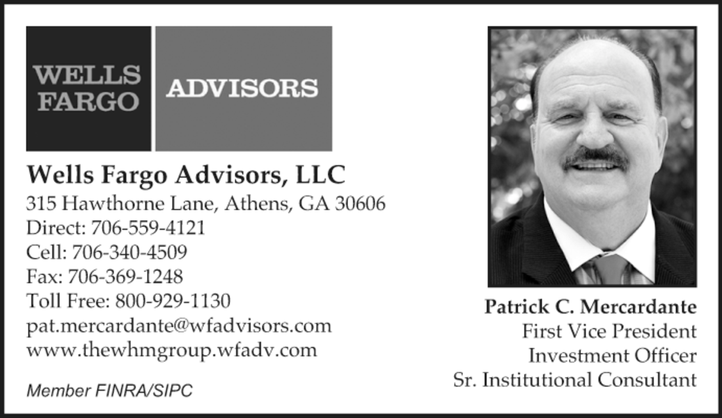 Great Financial Advisor in Athens, GA, Financial Services & Planning
